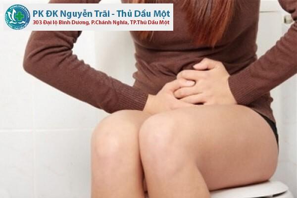 Những thông tin cần biết về tiểu buốt, tiểu rắt ở phụ nữ