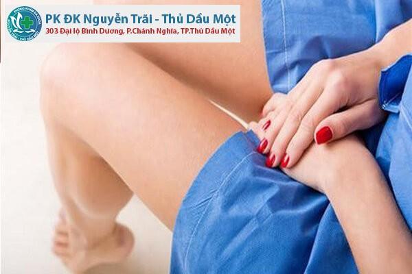 Thông tin về bệnh viêm tuyến Bartholin