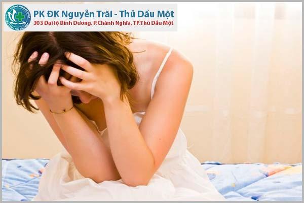 Dấu hiệu nhận biết viêm niệu đạo ở nữ giới