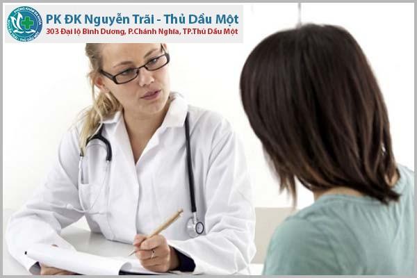 Những phương pháp điều trị polyp cổ tử cung