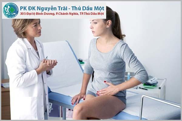 Phương pháp điều trị viêm cổ tử cung hiệu quả