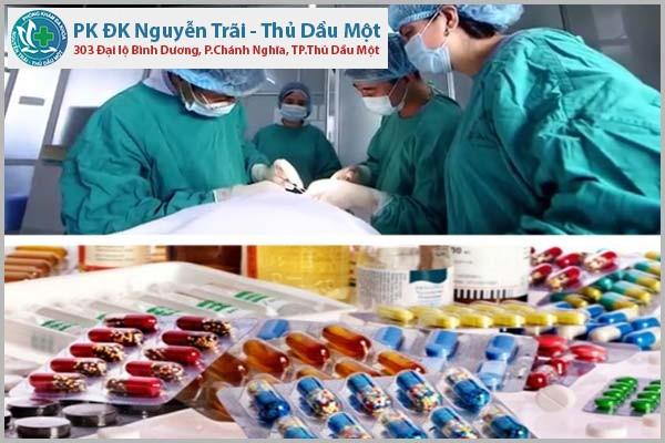Phương pháp hỗ trợ điều trị u xơ tử cung hiệu quả