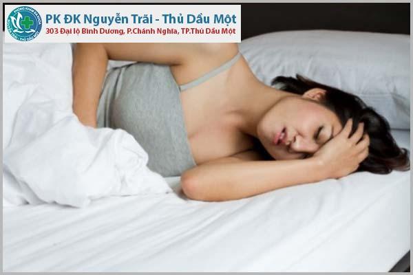Tìm hiểu về nang tuyến Bartholin ở phụ nữ
