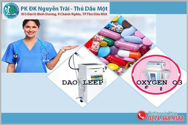 Phương pháp hỗ trợ điều trị trễ kinh hoặc chậm kinh hiệu quả tối ưu