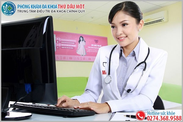 Tư vấn sức khỏe sinh sản online