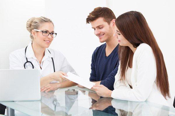 Vì sao nữ giới cần kiểm tra sức khỏe sinh sản?